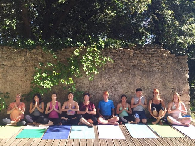 8 Days New Year Meditation and Yoga Retreat in Peru