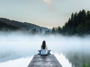 5 Day Luxury Coaching Wellness Retreat to Learn Mindfulness and Meditation in Gstaad