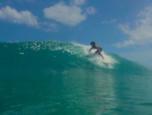 7 Days Unforgettable Surf Camp in Bocas del Toro Area, Panama