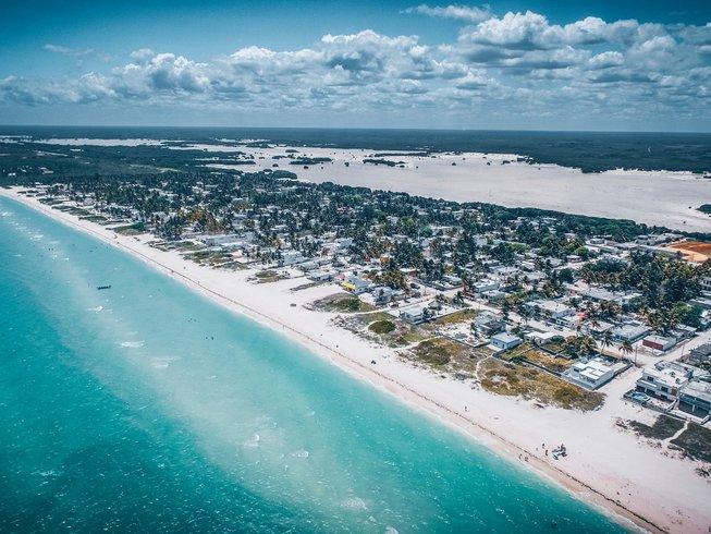 Yucatan Halbinsel
