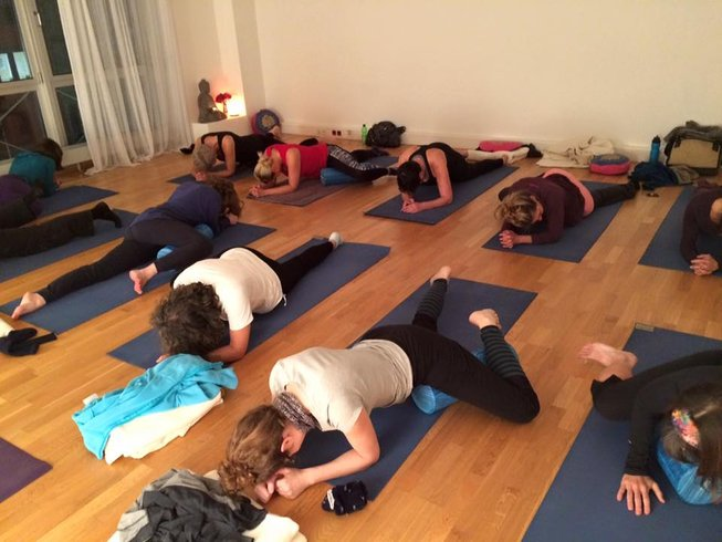 6 Days Ayurvedic Cooking and Yoga Retreat in Germany