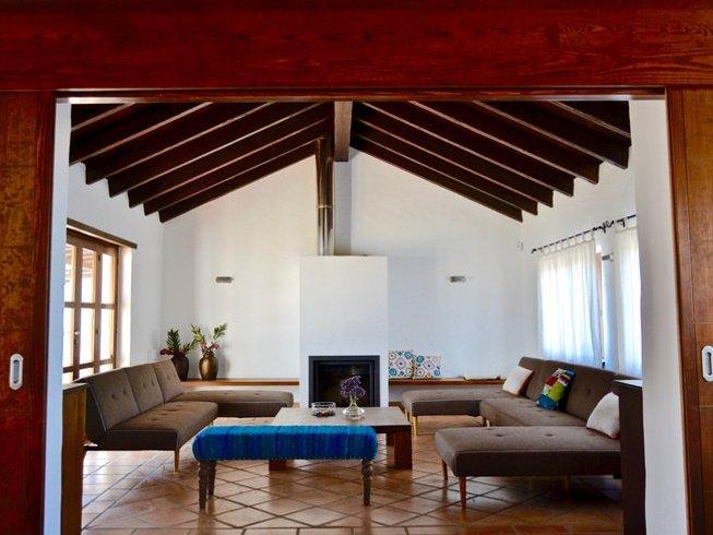 8 Days Christmas Yoga Retreat in Fuerteventura, Spain