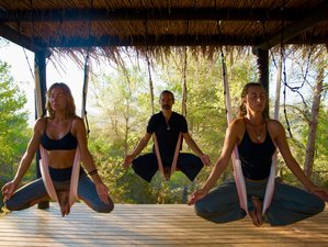 7 Days DePura Ibiza Yoga Retreat in Ibiza, Spain