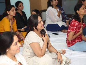 20 Day Online Soul Awakening Spiritual Workshop with Dr. Sujata Singhi