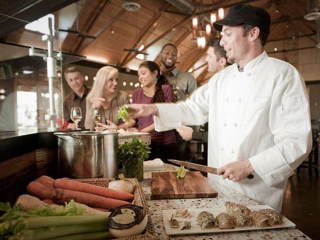 3 Days Travaasa Cooking Holidays in Austin, Texas, USA