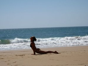 8 Days New Year Beach and Yoga Retreat in Morocco