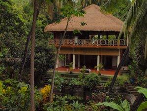 54 Days 500-urige Elementen Yoga Therapie Docentenopleiding in Bali, Indonesië