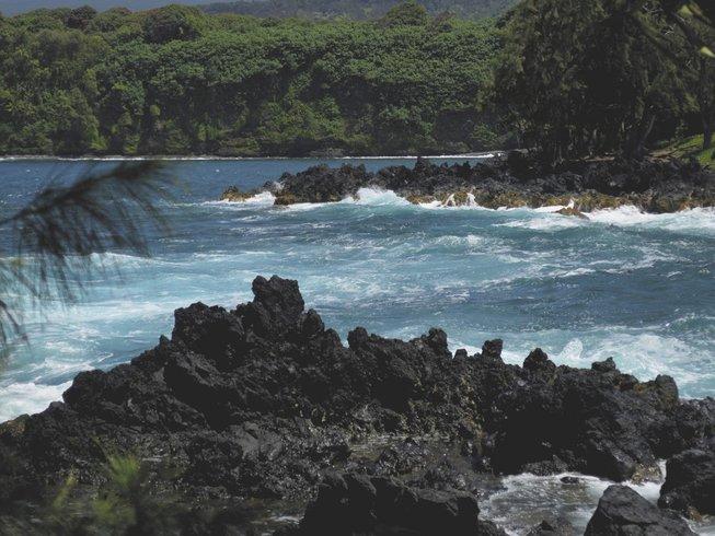 12 días de aventura, surf y yoga en Hawai, EUA