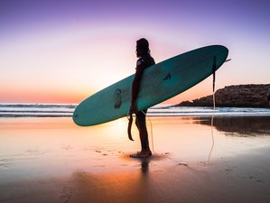 13 Days Marvelous Surfing Imsouane Surf Camp Morocco