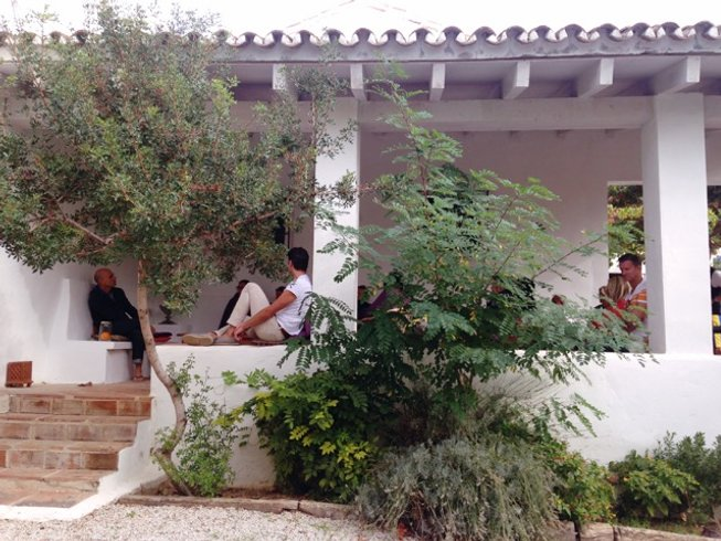 7 Days Ayurvedic BodyMind Detox, Meditation, Pranayama and Yoga Retreat in Spain