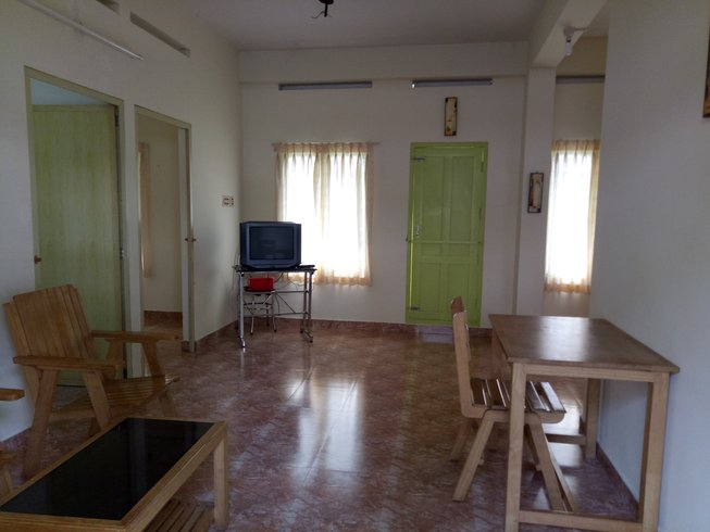 30 jours-300h en formation avancée de professeur de yoga dans le Kerala, Inde
