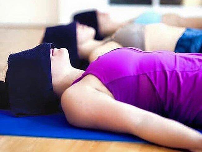 27 Days 200-Hour Yoga Teacher Training Denmark