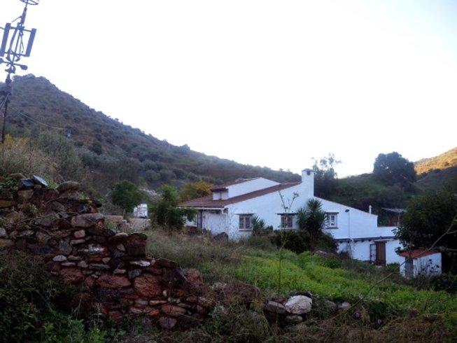 7 jours en stage de yoga relaxant en Andalousie, Espagne