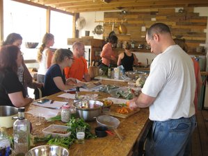 8 Days Culinary Vacations in Israel