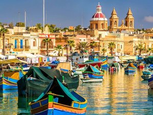 11 Days Extreme makeover Yoga Retreat in Malta