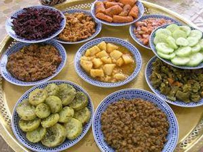 8 Days Cooking Vacations in North Morocco