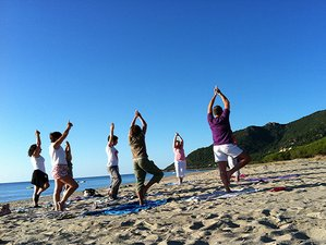 8 Days Mantra Meditation and Yoga Retreat in Sardinia, Italy