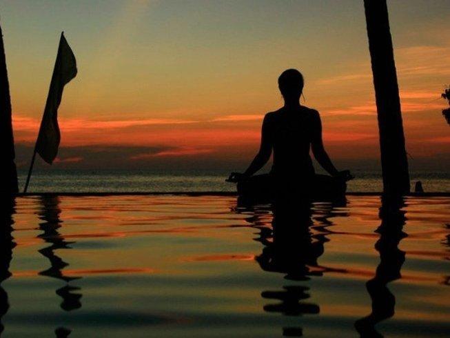 5-Daagse Stresscontrole Yoga Retraite in Frankrijk