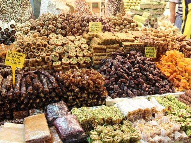 12 Days Turkey Food Tour