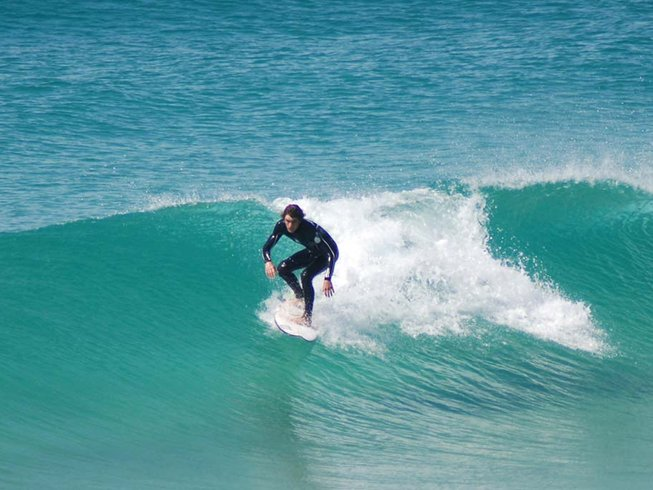 3 Days Teenagers Surf Camp Australia