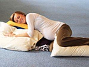 3 Days Prenatal Yoga Retreat California USA