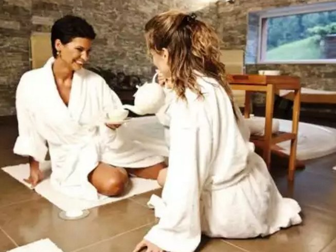 8-Daagse Ayurveda Detox Yoga Retraite in Počátky, Tsjechië