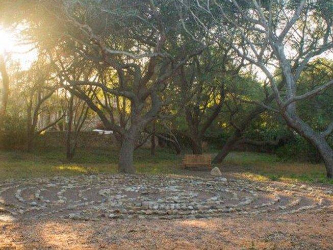 3 Days Yogini Yatra Women Yoga Retreat in California, USA