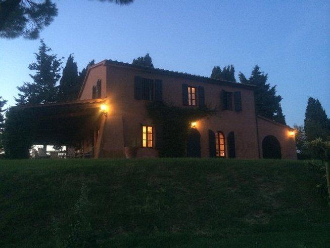 3 Days Wellness, Nutrition, and Yoga Retreat Tuscany, Italy