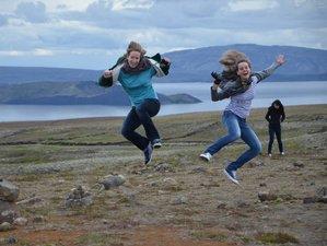 5 Days Tastes of Iceland Culinary Holidays