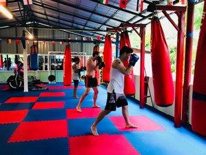 5 Days Wellness Detox Package, Yoga, Meditation, Muay Thai, cycling, in Phetchabun, Thailand