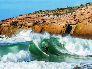8 Days Advanced Surf Camp Morocco
