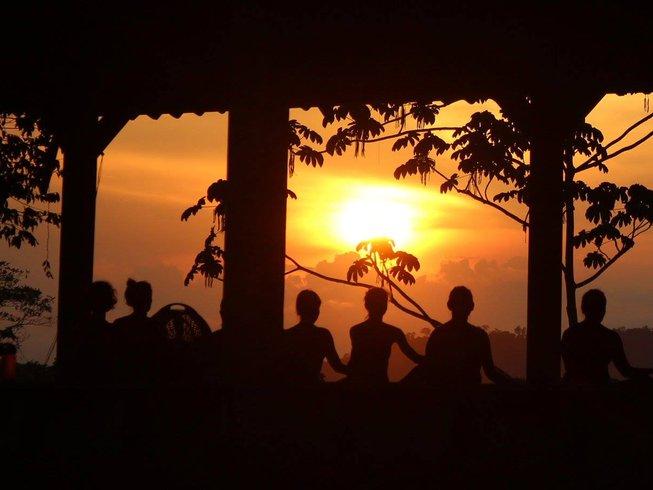 22 Days 200-Hour Yoga Teacher Training in Costa Rica