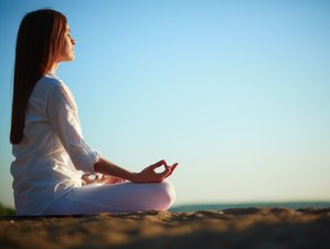 3-Daagse Meditatie en Mindful Yoga Retreat in La Tirana, Chili