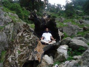 71 Days 500hr YTT in Dharamsala, India