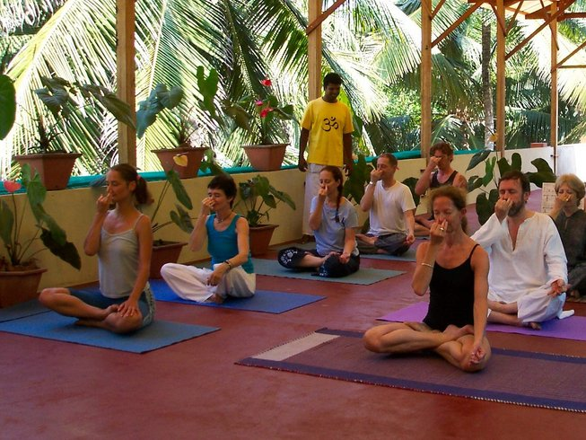 4 Days Zen Meditation and Laugher Yoga Retreat in India
