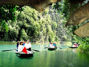 14 Days Gourmet Food and Cruise Tour in Vietnam