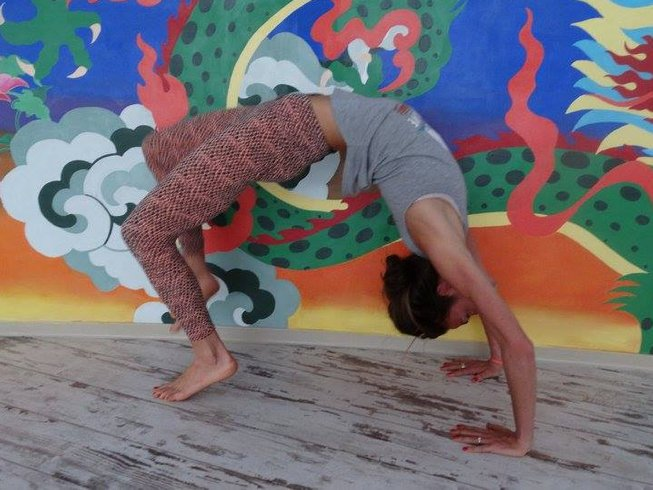 8 Days Pure Bliss Wellness and Yoga Retreat in Villamartin, Spain