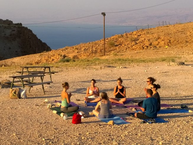 2 Days Mini Yoga Retreat Israel