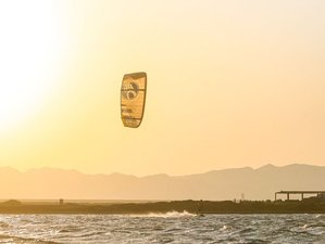 7 Day Unique Kitesurfing Experience in El Gouna