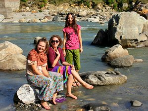 9 Days Maa Ganga Yoga Tour in India