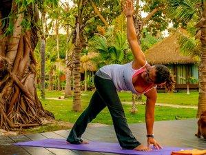 8 Days Paradise Snorkeling and Yoga Retreat Thailand