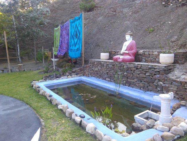 6 Days Samatvam Yoga Retreat in Malaga, Spain
