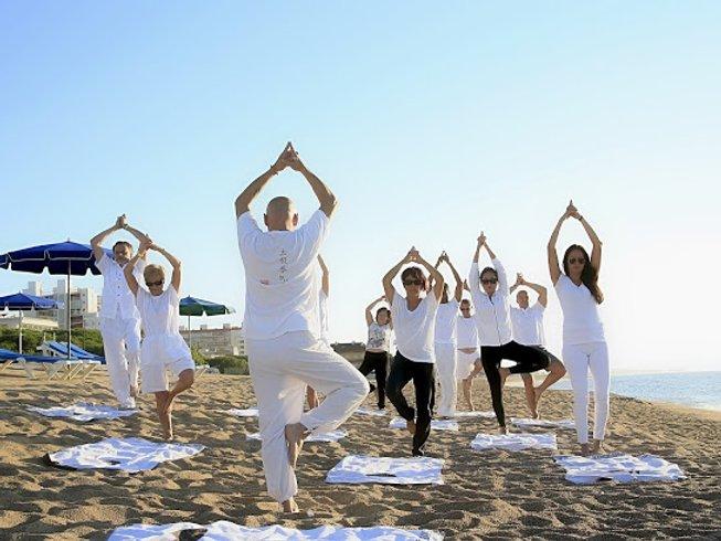 7 Days Detox and Power Yoga Retreat in Goa, India