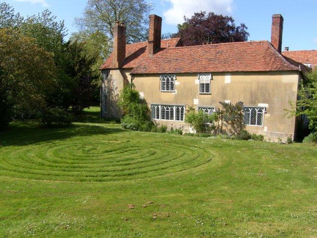 3 Days Yoga Retreat in Oxfordshire, UK