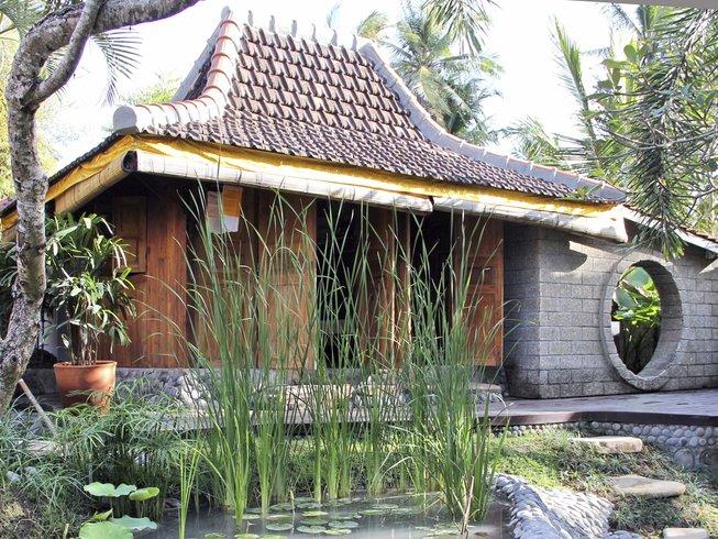 31-Daagse 300-urige Yoga Docentenopleiding in Badung, Bali
