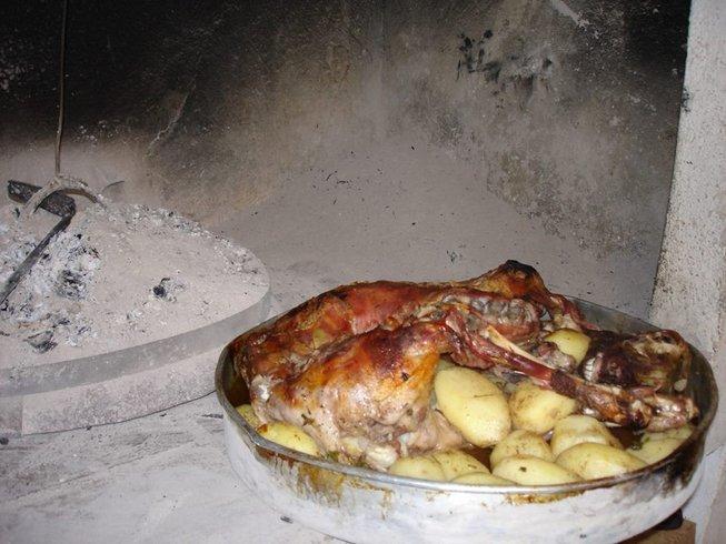 5 Days Baking & Desserts Holidays in Crete, Greece