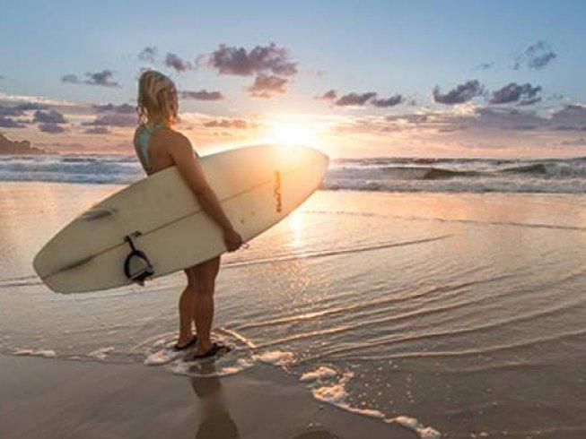 5 Days Surf Holidays in Australia