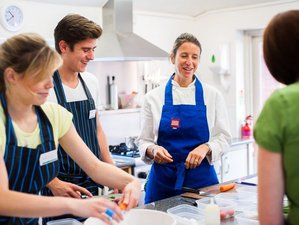 5 Days Intermediate Cooking Courses in Ashburton, UK