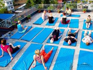 10 Day Nepal Yoga Tour in Kathmandu, Nepal