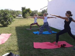 4 Days Luxury Yoga Retreat in Italy